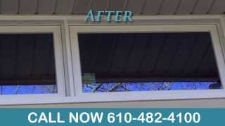 COST OF REPLACING WINDOWS ASTON, PA CALL (610) 482-4100 DELAWARE COUNTY ASTON PA