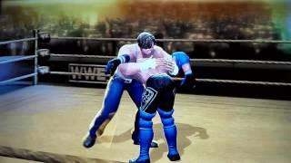 Dean Ambrose Vs AJ Styles - WWE Backlash 2016 (WWE World Championship Match )