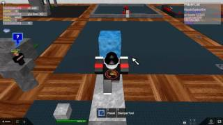 The New ROBLOX Update December 2 2010