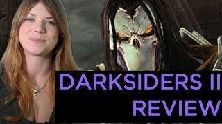 Darksiders II REVIEW!