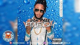 Don Pree - Fresh - July 2018