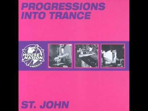 Progressions into Trance~I Feel Love :2: CRW
