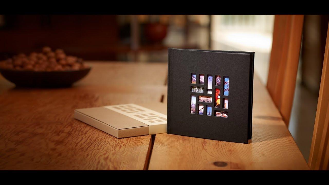 Mosaic Mixbook Photo Book Review