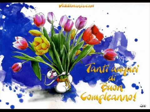 Amato Edoardo Bennato @ Buon compleanno bambina - YouTube DL25