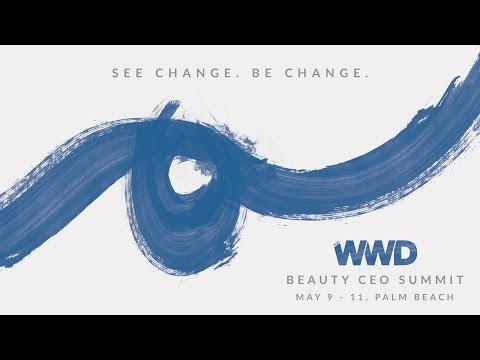 WWD Beauty CEO Summit • Uri Minkoff • Rebecca Minkoff LLC ...