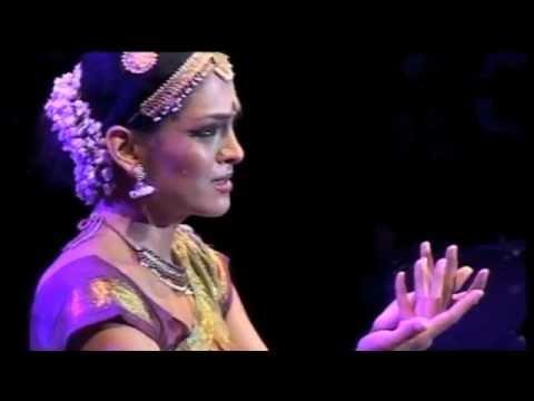 Rukmini Vijayakumar Kochadaiyaan BaliSpirit Festival 20...