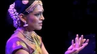 BaliSpirit Festival 2012 : Rukmini Vijayakumar