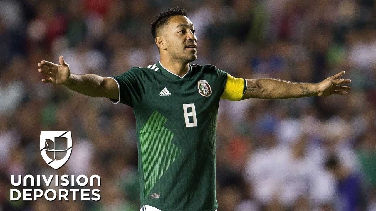 Marco Fabián's impact on the Union resonates for Mexican