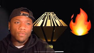 Dreamville & J. Cole - ROTD3 (REACTION/REVIEW)