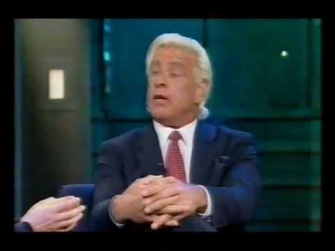Ric Flair - Interview.  Australia. 2002