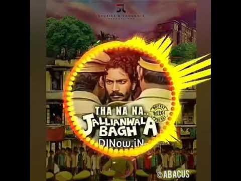 THA NA NA... || JALLIANWALA BAGH || WHATSAPP STATUS || MALAYALAM MOVIE