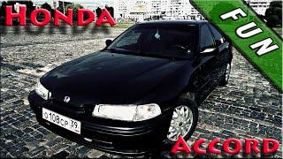 Honda Accord 5 Generation