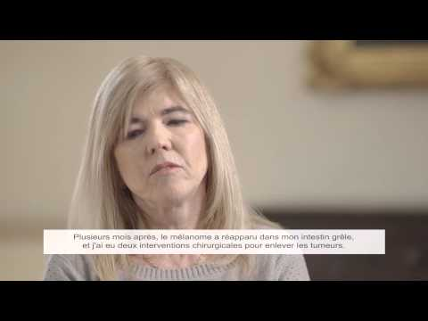Melanoma Patient Experience Video - French Subtitles