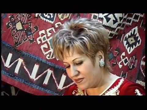 Hasmik Leyloyan - Eshkhemed - Sayat-Nova