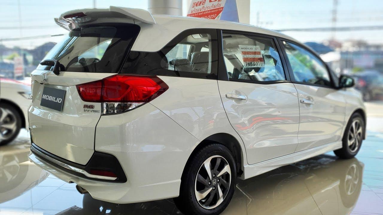 Honda Mobilio 1.5 RS