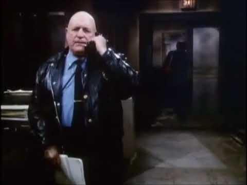HILL STREET BLUES: Season 7 (1986-87) Clip - (The Final Scene)