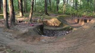 The Morning at the Ranch