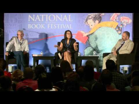 Melting Pot America: 2015 National Book Festival