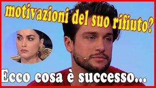 Uomini e donne, Andrea Del Corso: il vero motivo per cui ha detto di No a Teresa | Wind Zuiden
