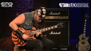 Black Label Society - Find The Feel