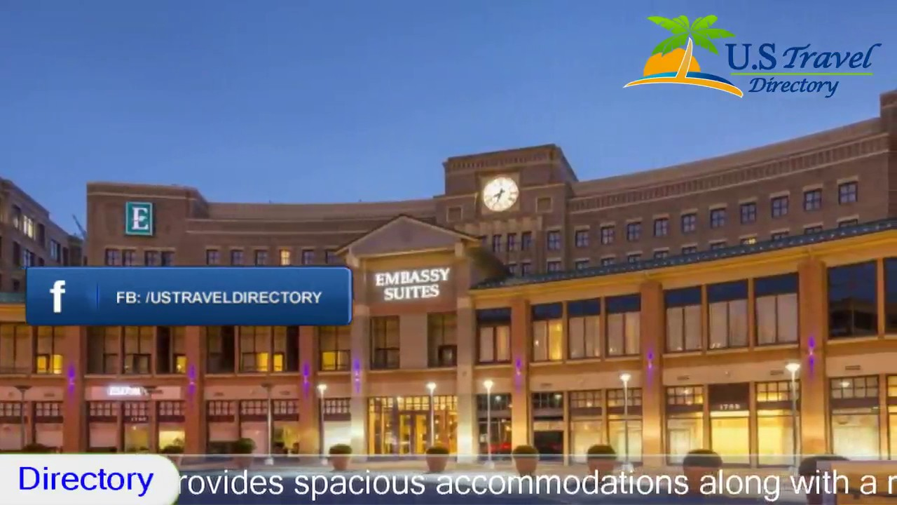 Emby Suites Alexandria Old Town Hotels Virginia