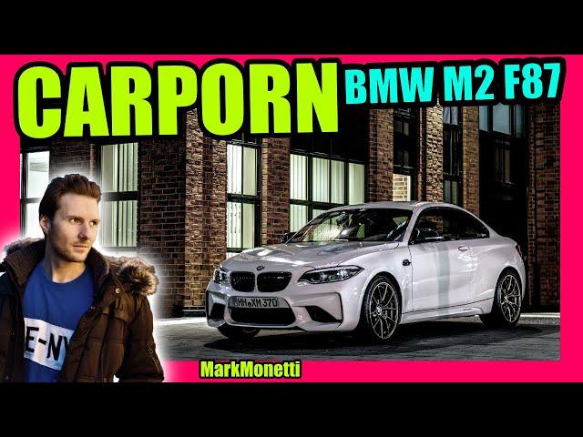 BMW M2 F87 LCI | CarPorn | by MarkMonetti