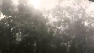 Thunderstorm In Hackettstown, NJ