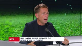 "OL-PSG - Riolo : ""Lyon a été lamentable ce soir"""