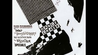 DANCE CRAZE THE ALBUM & CD & CASSETTE VERSIONS (LIVE)