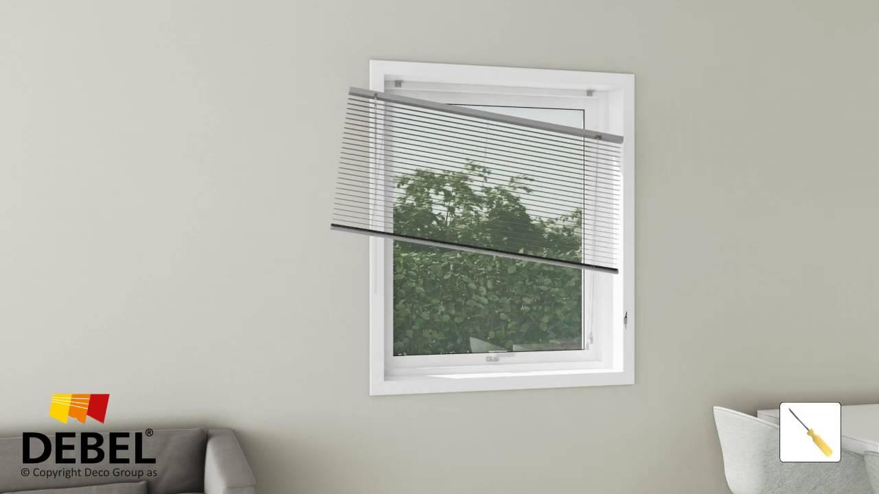 Fabelaktig Montering af dine gardiner - følg vores videoguides | DEBEL JB-14