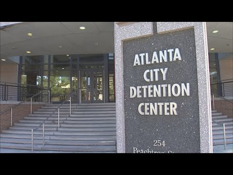 Punishment or policy? Claims of mistreatment at Atlanta's jail