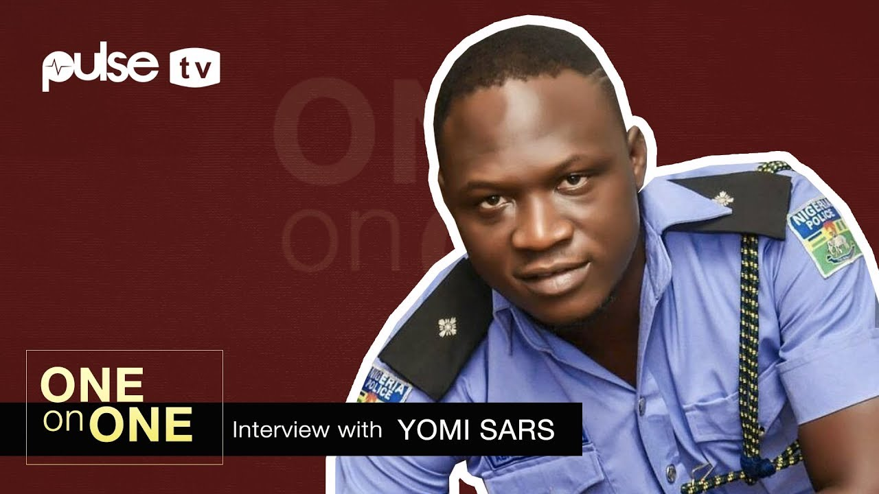 Yomi Sars Don T Be Scared Of Me Because I M A Sars