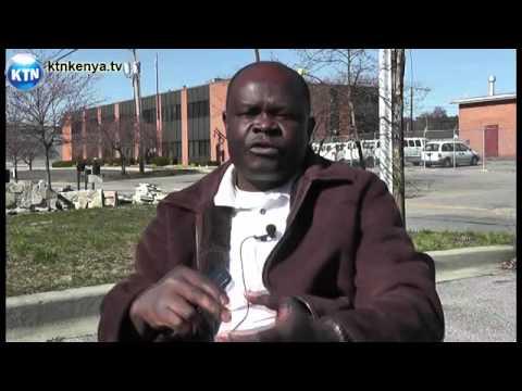 US Immigration Law - Diaspora Voice Season 2 Ep #5