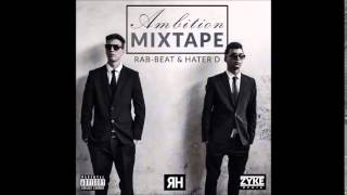 04. 23 FEAT. MELLY & BIG DREAM - HATER D & RAB BEAT