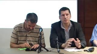 "Gambar cover OKRUGLI STOL ""RH I HRVATI U BOSNI I HERCEGOVINI"" - PROF.DR. IVO LUČIĆ"