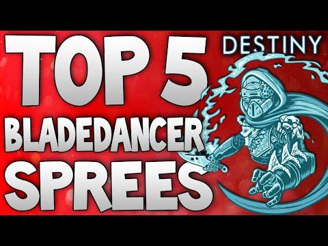 Destiny best hunter bladedancer build loadout for pvp doovi