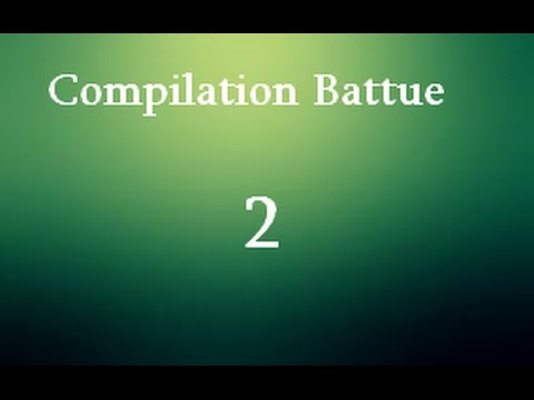 Compilation Battue #2 (Poste 1 du Carré Magique) / The Hunter / ZiGo26