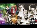 Doug Liman Deja Justice League Dark, Revelan El Universo Oscuro, Tom Holland En Uncharted video