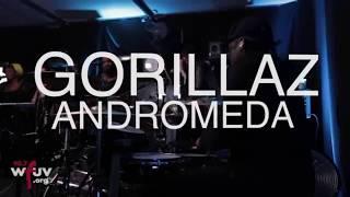 Gorillaz - Andromeda | Subtitulada en español