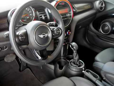 2017 Mini Cooper S With Automatic Transmission Ft Worth Texas