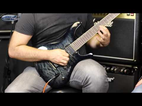 Ibanez S Series UK Exclusive Guitars