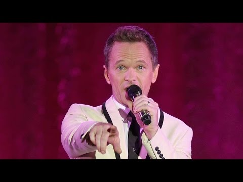 Neil Patrick Harris Hilariously Splits His Pants During Broadway Battle With James Corden!