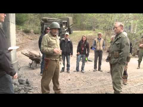 The Monuments Men [Behind the Scenes]
