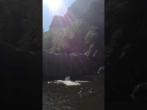 Fun things to do in California| Malibu creek!!!