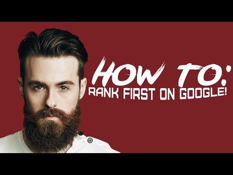 Rank First on Google & YouTube - Digital Marketing Tips - 동영상