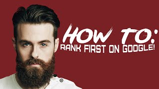 Rank First on Google & YouTube - Digital Marketing Tips