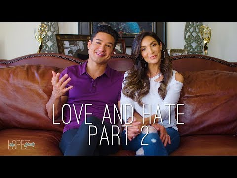 But There's More...Love and Hate Part 2!