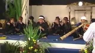 Karinding Beureum - Sajak Sunda Tandang (2011)