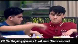 MAYWARD - Unforgettable Moments (Part 7)