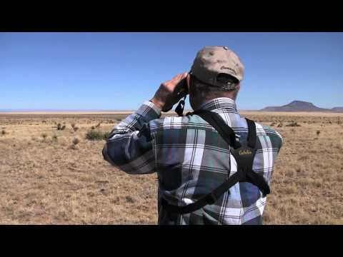 Otero Mesa Mining Claims